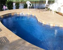 This exclusive natural stone pool copping will give an amazing look to your surroundings, available at reasonable price in Jaipur