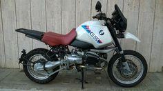 Bmw R 1150 GS (3)