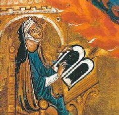Santa Hildegarda de Bingen - Patrona de la Medicina Natural