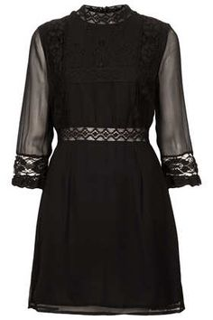 Victoriana Tea Dress - Dresses  - Clothing