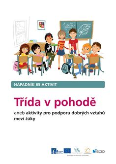 Výborný nápadník nejen pro třídnické hodiny by Lenka Pobudová - issuu Zoo Activities, Counseling Activities, Outdoor Activities For Kids, Science For Kids, Toddler Activities, Christmas Family Feud, Fun Christmas Games, Family Game Night, Family Games