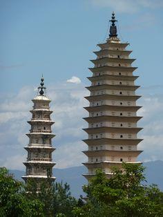 Jianshui, China