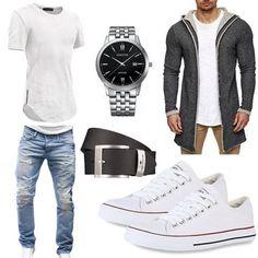 New Mens Fashion, Suit Fashion, Look Fashion, Urban Fashion, Fashion Outfits, Gq Mens Style, Men Style Tips, Outfits Casual, Urban Outfits
