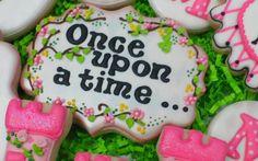 Sweet Fairytale cookies by Sweet Tweets