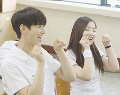 I ship them sooooo much. Kpop Couples, Twice Dahyun, Golden Child, Btob, Nayeon, Shinee, Drama, Korean, Wattpad