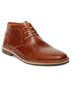 Steve Madden Harken Chukka Boots - Steve Madden - Men - Macy's