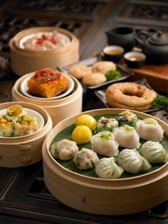 Best Dim Sums In Singapore History: The Ultimate Guide