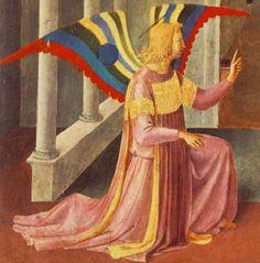 Candida Martinelli's Italophile Site(Italian Angels)