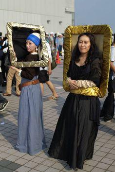 8 costumi stravaganti per le vostre #Feste di #Carnevale Clicca & Guarda >> http://goo.gl/mvwN8U