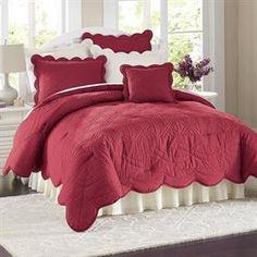 Florence Oversized Comforter | Oversized Bedding | Brylanehome
