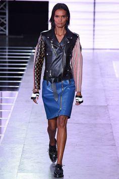 Louis Vuitton Spring 2016 Ready-to-Wear Fashion Show