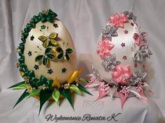 Holiday Gifts, Holiday Decor, Egg Decorating, Easter Eggs, Christmas Bulbs, Home Decor, Aprons, Xmas Presents, Christmas Light Bulbs