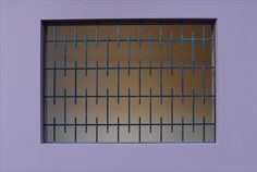 Emery & cie - Mobilier - Elements d Architecture - Grilles en fer Forge - Modernes - Modèles - N 4