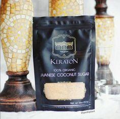 Keraton's Organic Coconut Sugar is the best sweetener for a family!  #organic #coconutsugar #organicfood #keratonorganic #sugar #glutenfree #nongmo #nongmoproject #sustainable #lowgi #fairtrade #healthy #health #healthyfood #kosherfood #vegan #lifestyle #veganlife #gogreen #goorganic #followme #followforfollow #likeforlike #indonesiasehat #instagood #thebest #sweetener #instagood #pictureoftheday