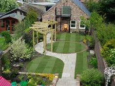Charmant Do It Yourself Landscaping For Better Homes And Gardens Home Landscape  Design For Home Garden,Backgrounds