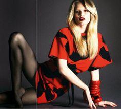 Mert & Marcus for Vogue Paris March 2014