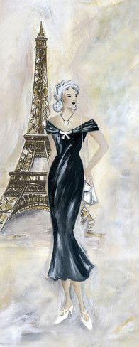 Robe De Soir Poster