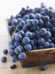 After cultivating and experimenting for years, Ephraim Bull developed the Concord grape around 1850 in Concord, Massachusetts. The parent plant of all Concord grapes still grows at his home site ...