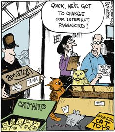 Strange Brew Comic Strip, July 11, 2016     on GoComics.com