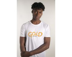 Tshirt Gold Palema #shirt #tshirt #lifstyle #shopping #new #outfit #ootd #fashion #look #cool #mode #model #style #homme #vetement #palema