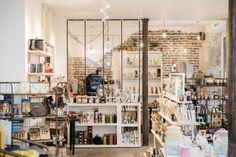 4 nouveaux concept stores parisiens | Glamour