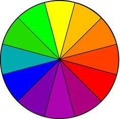 13 Best Color Wheel Art Images Color Wheel Art Color Theory Art