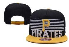 0990e6e3d0d MLB Pittsburgh Pirates Snapback 18175 Wholesale Baseball Caps