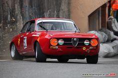 Alfa Romeo GTA #alfaromeogta