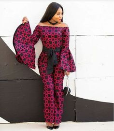 Latest Ankara styles in vogue.There are thousand and one styles on how you can rock your Ankara styles.The above styles can make head turn toward you African Dresses For Women, African Attire, African Wear, African Fashion Dresses, African Women, African Style, African Fashion Designers, African Inspired Fashion, African Print Fashion