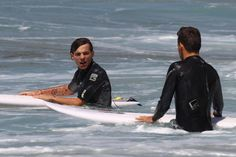 Louis and Liam:) Walk The Earth, You Make Me Happy, Perfect Boy, Forever Young, Louis Tomlinson, My Sunshine, One Direction, Boy Bands, Surfing