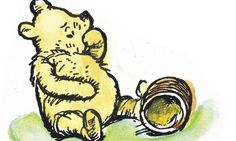 Sexism in language: The author of Winnie-the-Pooh thought 'he or she' should be replaced by 'heesh', but there's nothing wrong with singular 'they'