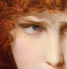 Helen of Troy - Anthony Frederick Aesthetic Painting, Aesthetic Art, Pre Raphaelite, Art Hoe, Old Paintings, Art Abstrait, Classical Art, Art Graphique, Renaissance Art