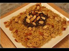 طريقة احلى رز بالخلطة l أرز بالخلطة - الحلقة 67 - مطبخ تيك تاك
