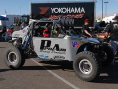 Tech and Contingency Day Sets Stage for BitD Parker 425: Off-Road.com