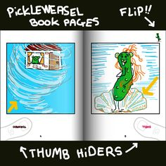 Do your kids like riddles? #kidsbook #book #picturebook