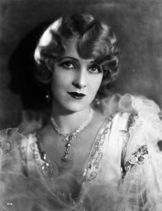 Claire Windsor, 1920s
