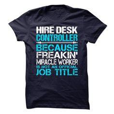Receiving Supervisor Jobs production supervisor job description Hire Desk Controller T Shirts Hoodie Shopping Online Now