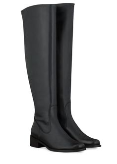 Edra - Boots in up to 21 calf sizes, shoes & ankle boots in 3 widths. Beautifully Tailored Design.
