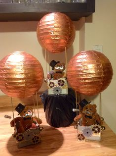 steampunk wedding shower - Yahoo Image Search Results