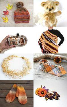 November Gifts! by Elena Novikova on Etsy--Pinned with TreasuryPin.com
