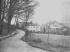 Rubbybanks Mill