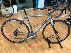 Pin by Marcel Granmotte on CX & Gravel Bikes | Bike, Bicycle