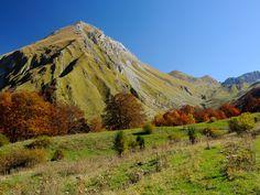 Monte Corvo, Gran Sasso