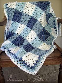 Lanas de Ana es el blog de Ana Contreras, una tejedora de Guatemala especializada en crochet. Se le dan particularmente bien las mantas, los accesorios y los complementos, así que esos son los ámbi…
