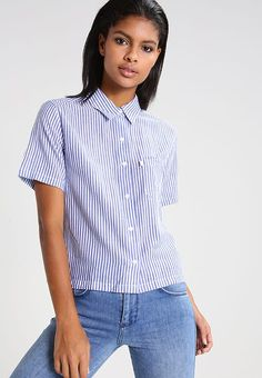 Levi's® SIDNEY - Camisa - contrabassoon white - Zalando.es