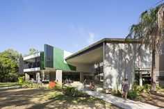 Gallery of James Cook University / Wilson Architects + Architects North - 30