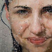 Increíbles pinturas HIPERREALISTAS!!! Aunque no lo creas, no son fotos, son PINTURAS!!!