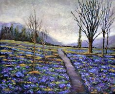 Stephen Shaw is an Irish artist, painter & graphic designer. Originally from Derry but now living and painting in Dublin. Country Roads, Graphic Design, Artist, Painting, Spring, Painting Art, Paintings, Painted Canvas, Drawings