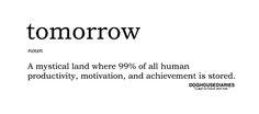 Tomorrow 2
