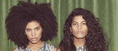 Ibeyi è un duo musicale formato da due ragazze cubane, nate e creasciute a parigi, che mixano stili e culture diverse, e celebrano le loro radici Yoruba.